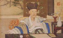 Tại sao Hoàng đế Càn Long lại ngưỡng mộ một người ăn xin nghèo