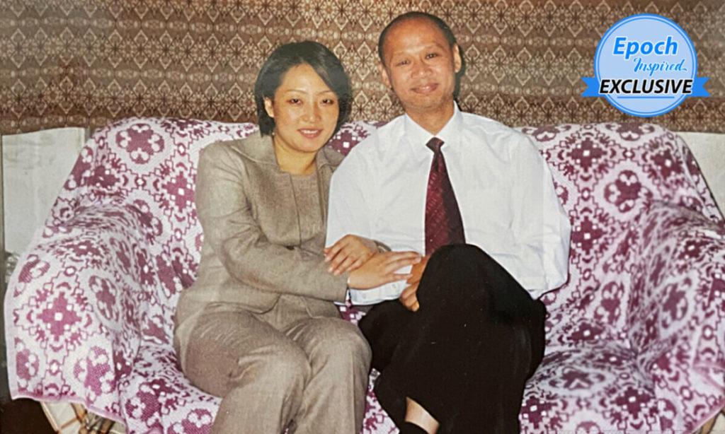 Bị bỏ tù vì đức tin của mình, người phụ nữ dũng cảm trốn thoát khỏi Trung Quốc với sự giúp đỡ của vị hôn phu