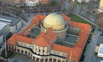 Các nhà khoa học Đức xác định Viện Virus học Vũ Hán là nơi bắt nguồn COVID-19