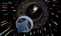 Nhà vật lý đưa ra giải pháp động cơ giúp tàu vũ trụ có thể di chuyển nhanh hơn ánh sáng