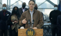 Xuất hiện người phụ nữ thứ 6 cáo buộc quấy rối tình dục, Thống đốc New York Cuomo vẫn phủ nhận