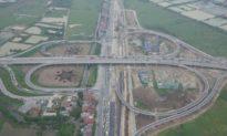Hà Nội giảm tốc độ phương tiện trên cầu Thanh Trì xuống còn 60km/h