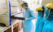 Đã xác định chủng virus của 3 mẹ con người Hải Phòng, thêm 1 người phản ứng sau tiêm vaccine COVID-19