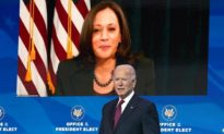 Khảo sát: 47% người được hỏi nói 'Ông Joe Biden không không phải là người đưa ra quyết định tại Nhà Trắng'