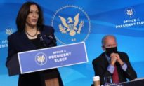 Ông Joe Biden lại nhầm lẫn, gọi Phó tổng thống Kamala là 'Tổng thống Harris'