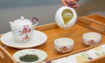 5 mẹo để có một tách trà ngon hơn