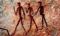 """Một số trường hợp văn minh thời tiền sử được đề cập trong """"Chuyển Pháp Luân"""" (P-4): Bích họa thời viễn cổ"""