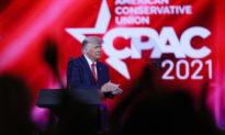Ông Trump tại CPAC 2021: Phong trào MAGA 'còn lâu mới kết thúc'