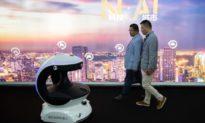 Mỹ tăng cường vũ khí trí tuệ nhân tạo để chống lại sự trỗi dậy từ Trung Quốc