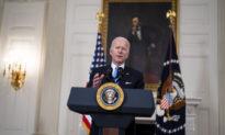 Chính sách về Trung Quốc của ông Biden vẫn 'cùng kiểu hùng biện trống rỗng'