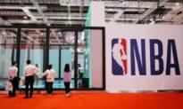NBA cần 'giải trình' về thỏa thuận với Đài truyền hình nhà nước Trung Quốc
