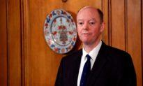 Dự đoán Anh Quốc sẽ phải đối mặt với đợt bùng phát virus Corona Vũ Hán mới
