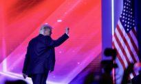 Cựu TT Trump tạo đòn bẩy để 'đại tu' đảng Cộng hòa