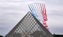 Đại sứ Trung Quốc gây sức ép để TNS Pháp hủy chuyến thăm Đài Loan