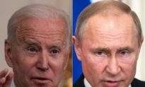 Ông Biden khẳng định sẽ gặp ông Putin 'khi thời điểm thích hợp'