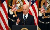 Buổi họp báo đầu tiên của Joe Biden sau 65 ngày nhậm chức Tổng thống Mỹ