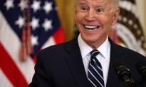 Truyền hình Úc: Ông Biden thiếu 3 thứ - Giáo dục, mạch lạc và nhận thức