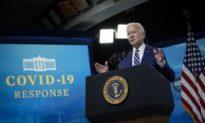 Biden: 90% người Mỹ sẽ nhận được vaccine COVID-19, tính đến ngày 19/4
