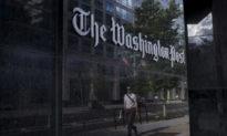 Big Media: Phóng viên từng bị lạm dụng tình dục kiện Washington Post vì phân biệt đối xử