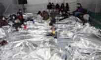 Xuất hiện cáo buộc lạm dụng trẻ em di cư - Texas chỉ trích ông Biden và kêu gọi điều tra