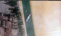 Ai là 'nạn nhân khổ nhất' trong khủng hoảng tắc nghẽn kênh đào Suez?