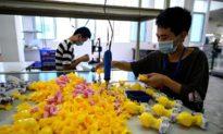 Học giả: Hơn 700 triệu người Trung Quốc có thu nhập hàng tháng dưới 2000 nhân dân tệ