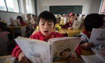 Học sinh tiểu học và trung học cơ sở ở Trung Quốc học gì trong ngày tựu trường học kỳ mới?