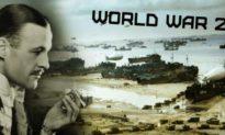 Làm hàng loạt xe tăng và binh lính biến mất, ảo thuật gia khiến quân đội Đức của độc tài Hitler kinh hãi