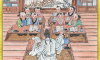 Ấu Học Quỳnh Lâm - Bài 11: Đua thuyền trong ngày tết Đoan Ngọ