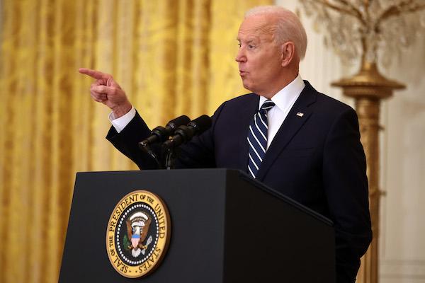 Khảo sát: Đa phần người Mỹ đều bất mãn với chính sách nhập cư của ông Biden