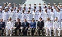 Nhà phân tích: Đài Loan chỉ có thể vững mạnh khi cương quyết chống lại ĐCSTQ