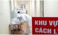 Bệnh nhân COVID-19 nặng nhất Hải Dương đã khỏe lại, Cẩm Giàng còn 5 khu dân cư bị phong tỏa