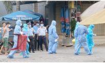 Bình Dương phát thông báo khẩn, truy tìm tài xế chở giám đốc người Trung Quốc nhiễm COVID-19 về từ Tây Ninh