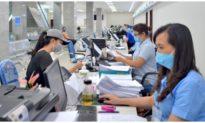 Chính sách mới về tiền lương, bảo hiểm có hiệu lực từ tháng 3