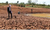 Việt Nam trao đổi trực tuyến với Mỹ về biến đổi khí hậu