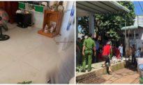 Điều tra án mạng ở Đồng Nai, 2 vợ chồng cùng tử vong
