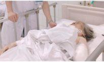 Sức khỏe cụ bà 87 tuổi bị chó Bully nặng hơn 30 kg tấn công