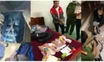 TP. HCM bắt giữ 4 người, thu 16 kg ma túy đá và 6.000 viên thuốc lắc