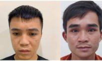 Đã bắt giữ nghi phạm tội Giết người bỏ trốn khỏi nhà tạm giam ở Đà Nẵng