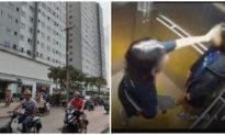 Vụ 2 cô gái trẻ rơi từ tầng 20 chung cư ở TP. HCM: Gia đình đã đến cơ quan chức năng làm việc