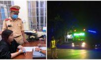 Đắk Lắk: Kịp thời bắt giữ người phụ nữ cướp trẻ sơ sinh bỏ trốn trên xe khách