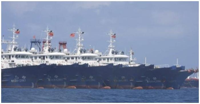 Trung Quốc đòi chủ quyền trên Biển Đông: Động cơ nơi đáy biển sâu