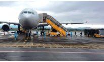 Ngày mai sân bay Vân Đồn mở cửa trở lại từ 6h01