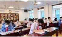 Hàng nghìn học sinh Hải Phòng nghỉ học khẩn cấp để truy vết các trường hợp liên quan ca nhiễm COVID-19