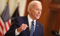 Chính quyền Biden phản hồi về thông tin tiếp tục xây dựng bức tường biên giới Mỹ - Mexico