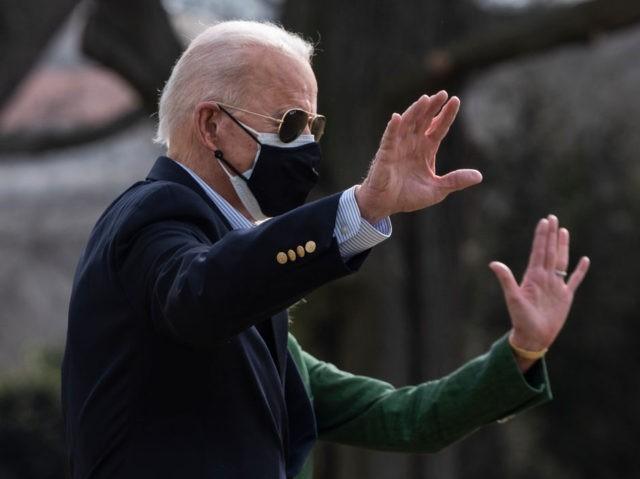 Muốn làm ấm lại quan hệ với Bắc Kinh, Tổng thống Biden buộc phải vô hiệu hoá chính sách của ông Trump