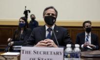 Ngoại trưởng Blinken: 'Hoa Kỳ sẽ khôngnhượng bộ Bắc Kinh bất cứ điều gì'