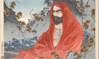 Một vài mẩu chuyện của Tổ sư Thiền tông Bồ Đề Đạt Ma