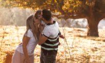 Giáo dục gia đình tốt nhất: Cha có thể đồng hành, mẹ có cảm xúc tốt đẹp