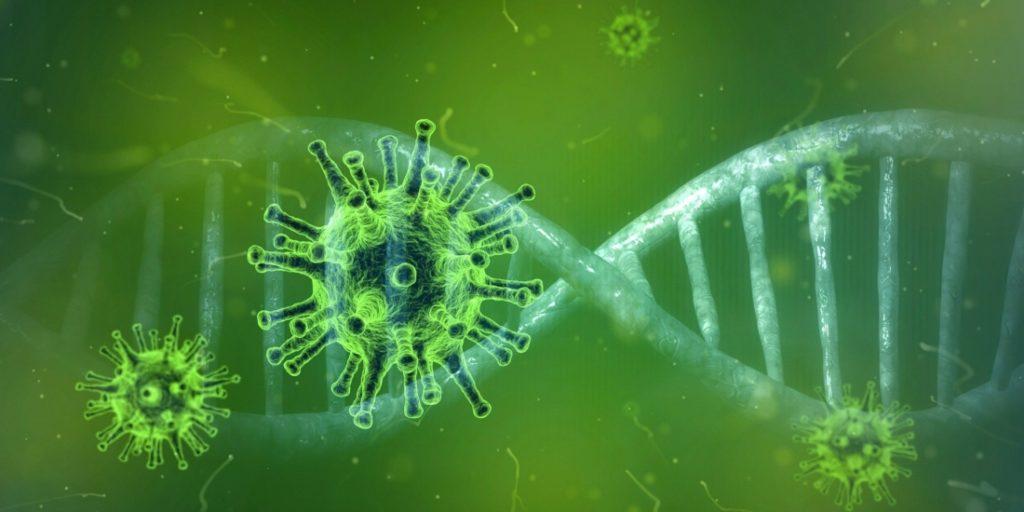 """Virus Vũ Hán đột biến thể hiện ra sự """"thông minh"""""""